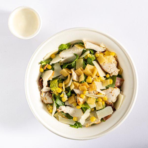 Chicken Caesar's