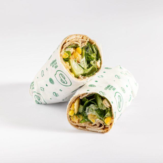 Caesar's Wrap